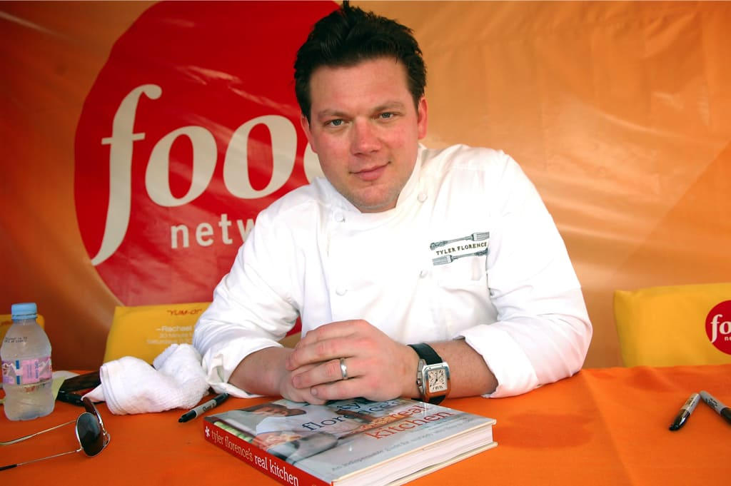 Swoon Talent | So You Wanna Write A Book Like A Food Network Star ...