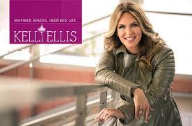 Behind The Scenes with Luxury Interior Designer Kelli Ellis
