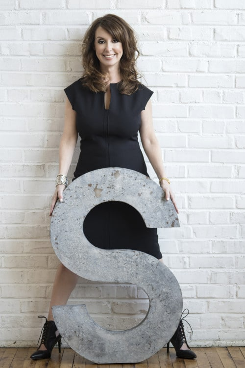 Talk show producer & Swoon Talent founder Donna Benner - PR for Lifestyle Experts
