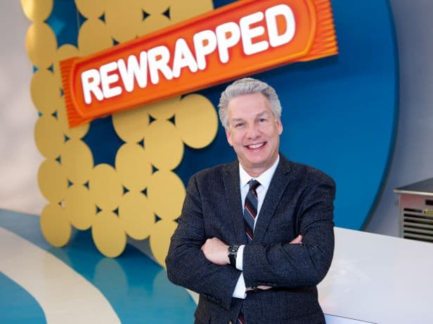 Insider Tips From Marc Summers and Robert Irvine | Swoon Talent