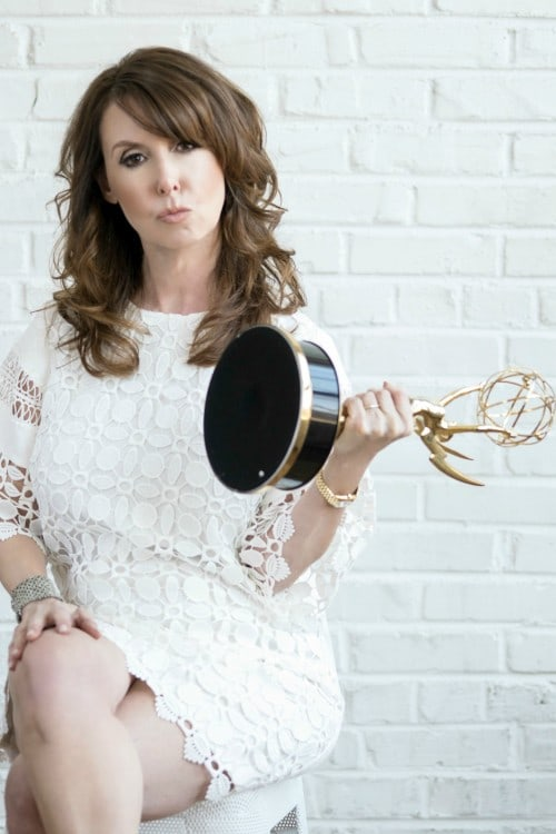 Emmy Winning Talk Show Producer &  CEO of Swoon Talent Donna Benner