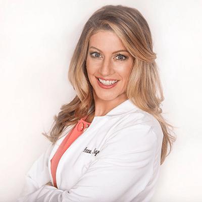 Dr. Annie Negrin