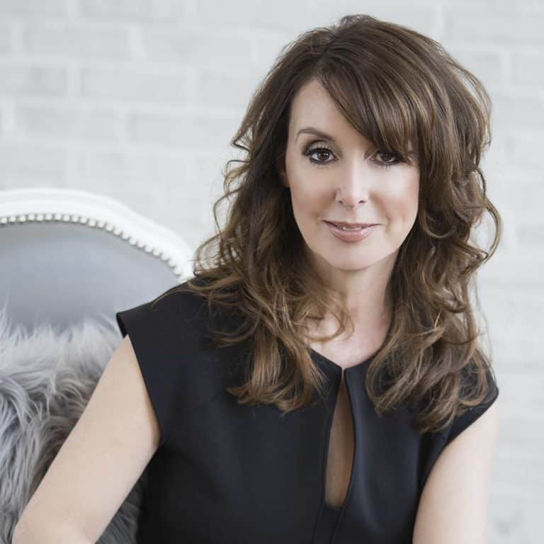 Founder of Swoon Talent Donna Benner - Lifestyle Experts