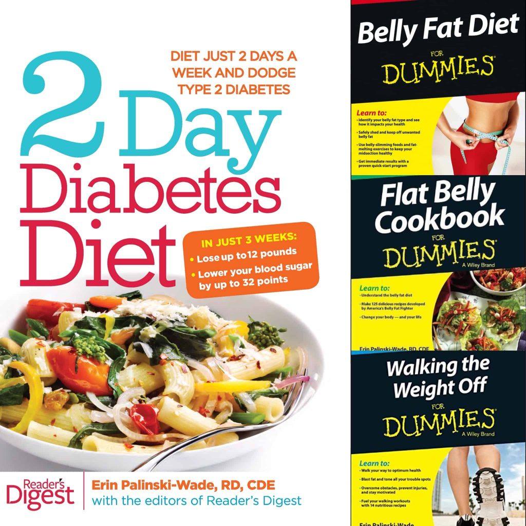 Top Dietican & Author Erin Palinski-Wade