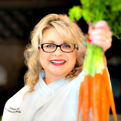 Winner of The World Food Championships & Food Network's 'Clash of the Grandmas'. Home cook Rebecka Evans - Swoon Talent