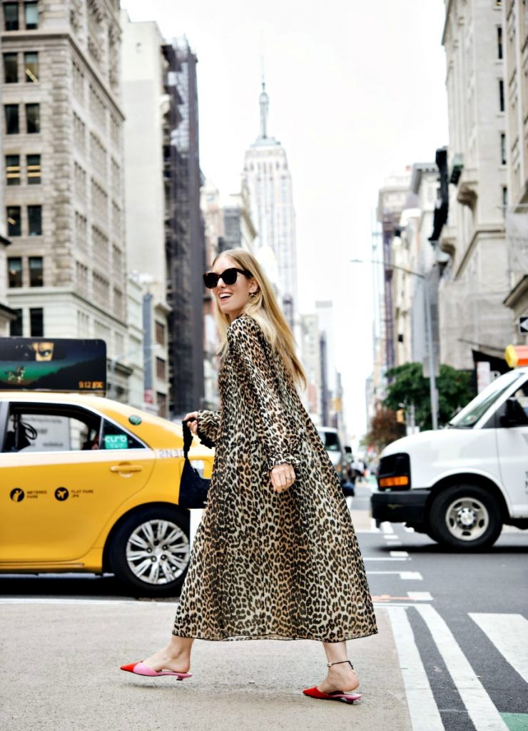 New York Fashion Stylist & Mom Blogger Liz Teich