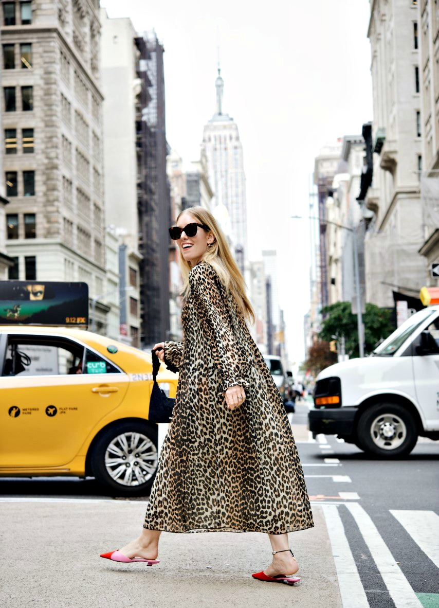 New York Fashion Stylist & Mom Blogger Liz Teich