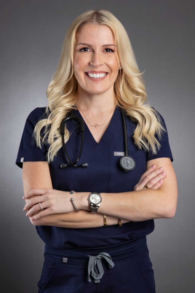 Dr. Tiffany Sizemore is a cardiologist & preventive health expert who has extensive TV experience.