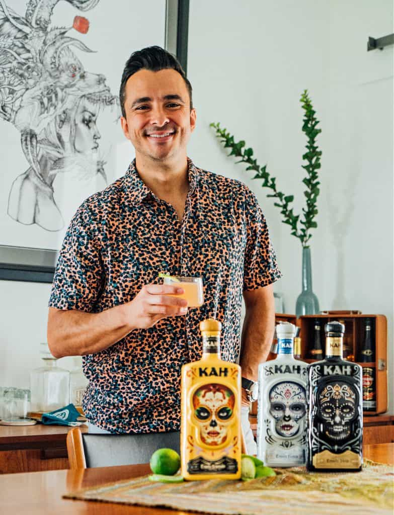 TV Food Influencer Eddie Zamora is a Cuban home chef and TV cooking show judge