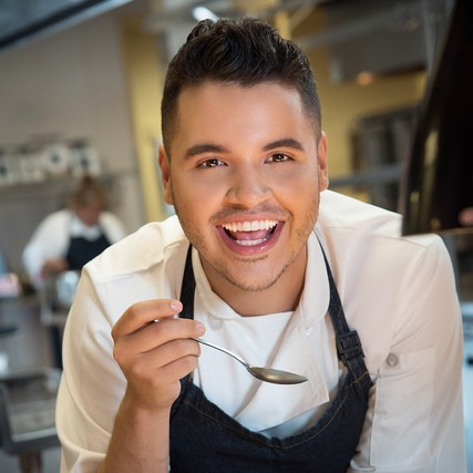 young Miami chef - Food Network