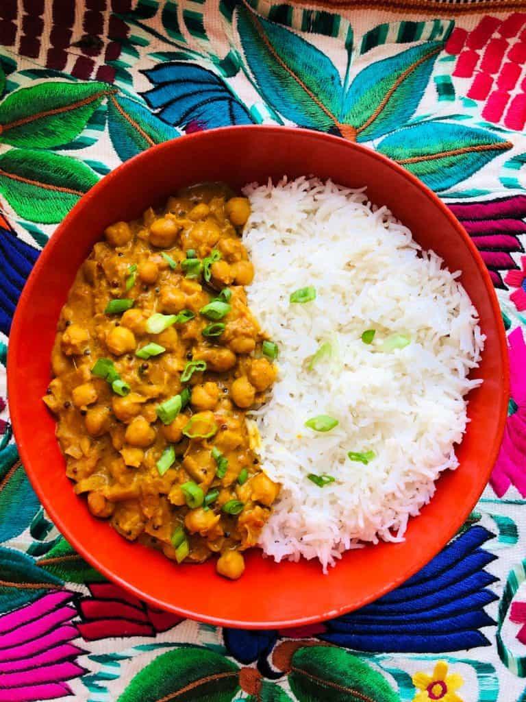 Indian Vegan Chef Priyanka Naik