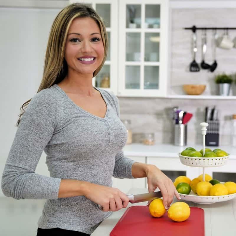 Swoon Talent - Registered Dietician Maryann Walsh