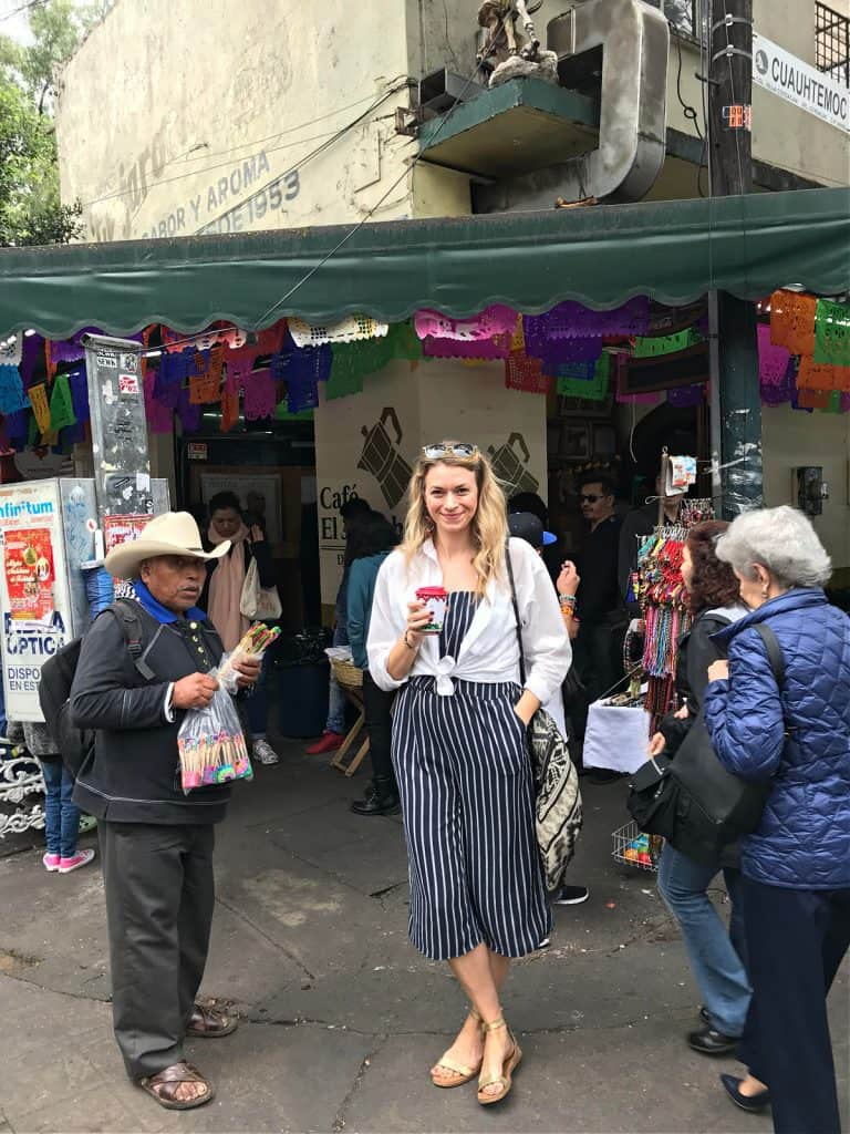 Travel Expert Jennifer Weatherhead loves traveling and exploring unique new destinations