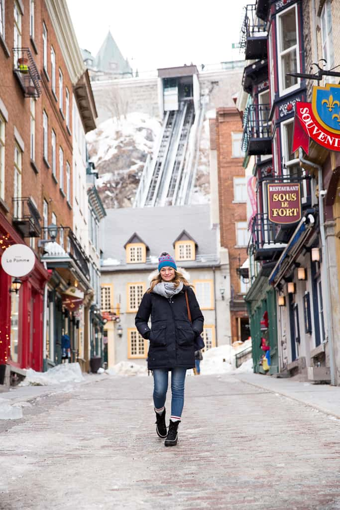 Jennifer Weatherhead is a Travel Expert that loves to explore the world