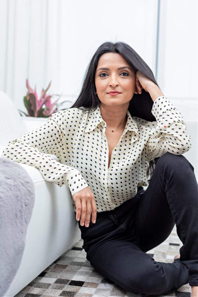 Chef Palak Patel has appeared on multiple Food Network shows throughout her culinary career