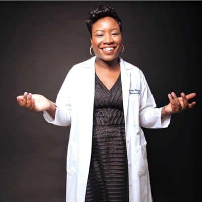 Dr. Arabia Mollette