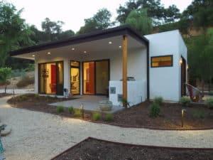 Casa Nova in Ojai, CA,