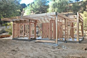Under Construction - Jodi Roth's Airbnb in Ojai, CA