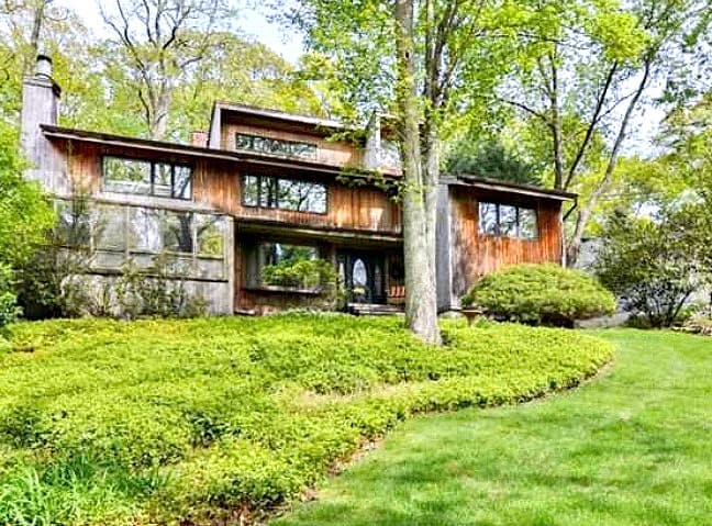 Swoon Talent Blog - Mid-Century Home of Rachael Ray's Producer Joanna Sims