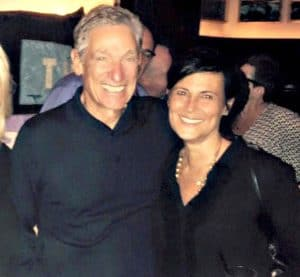 CBS Executive Jodi Roth & Maury Povich