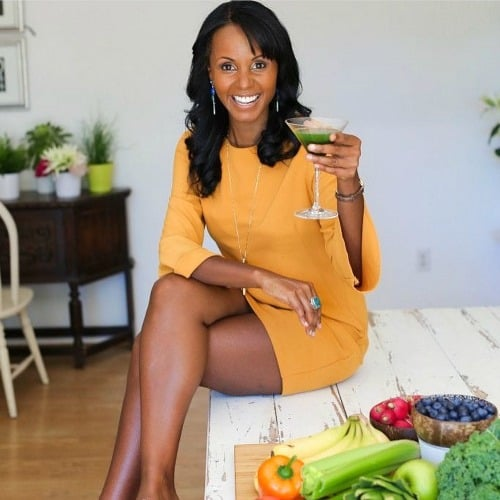 Herbalist, nutrition coach Jovanka Ciares - Swoon Talent