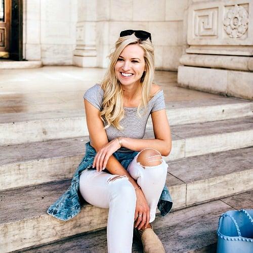 Swoon Talent - Instagram Influencer Sarah Merrill of @bigkidproblems