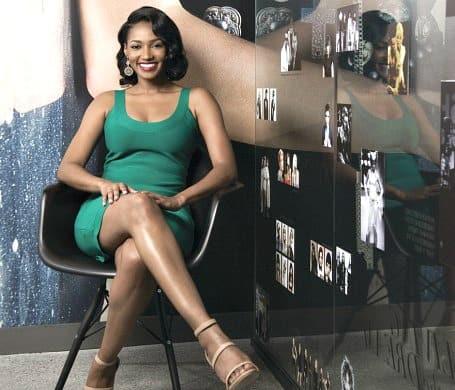 Swoon Talent's Nurse Julia Eze - featured in Jezebel Magazine as